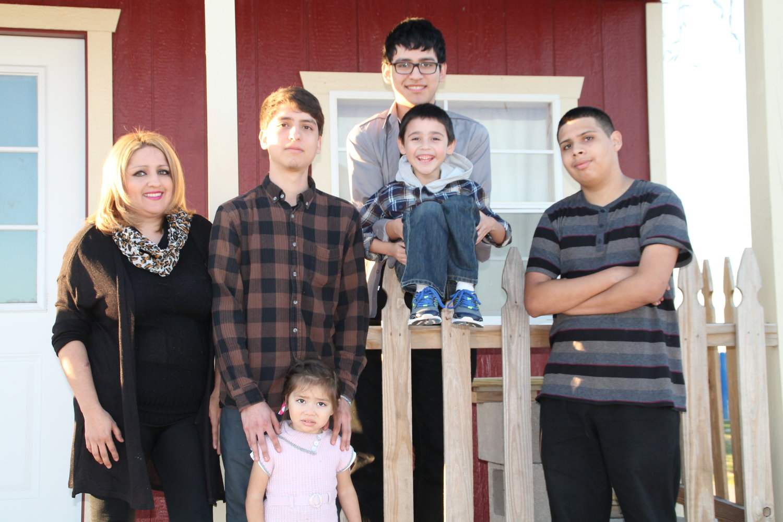Acevedo Family