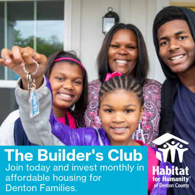 Builders Club Web Slider Graphic
