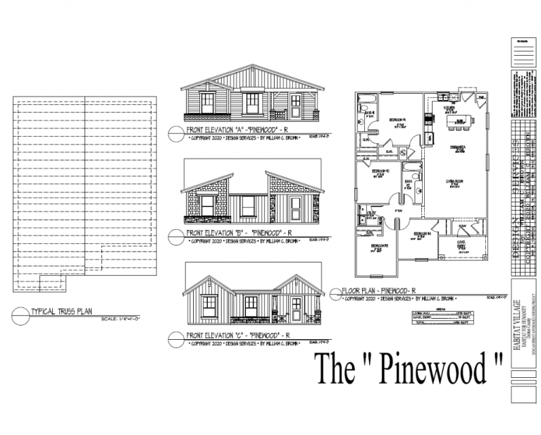 The Pinewood