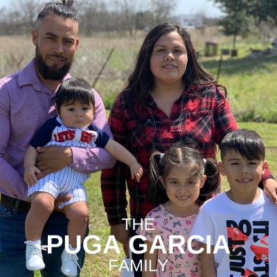 Puga Garcia Family Web Slider